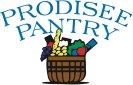 Prodisee Pantry: Feeding families in need.